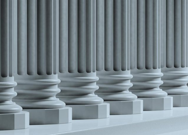 court-facade-marble-classical-pillars-background-PRXLN47